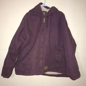 Schmidt made by carhartt jacket